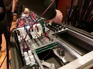 Derek Simmon's Euro-rig